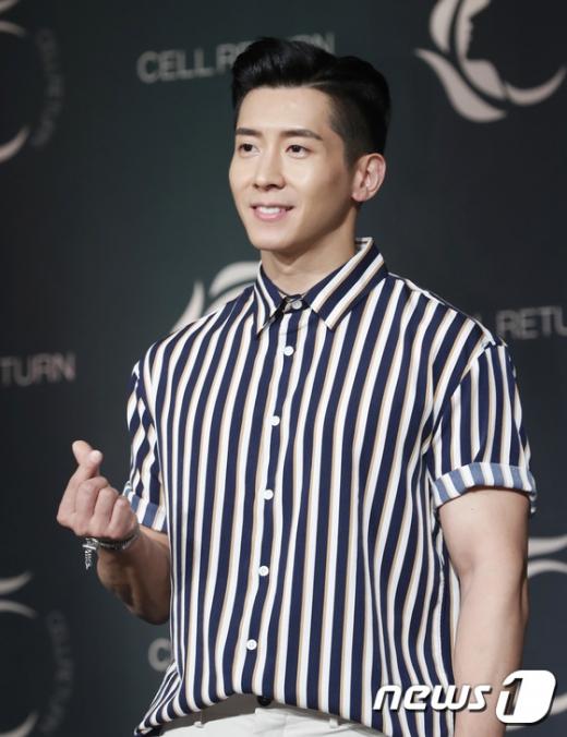 20일 방송 예정인 tvN '건강함의 시작, 몸의 대화'는 가수 브라이언이 출연해 치매 관리 방법에 대해 알아본다. /사진=뉴스1