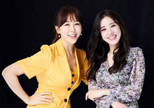 박은혜와 한영이 MC로 출연하는 '당신의 일상을 밝히는가'가 오늘(21일) 첫방송한다. /사진=SBS FiL 제공
