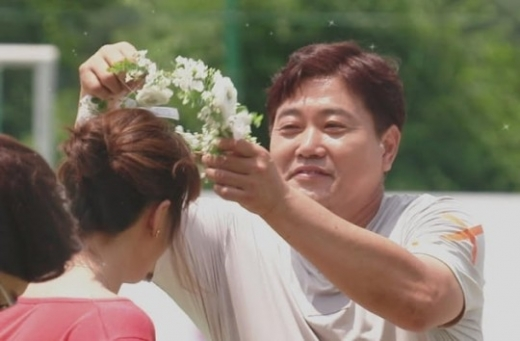 12월 결혼을 앞둔 예비신랑 양준혁이 심경을 전했다. /사진=뭉쳐야찬다 제공