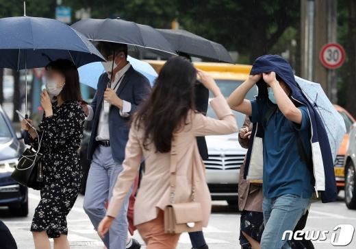 오늘 날씨. /사진=뉴스1