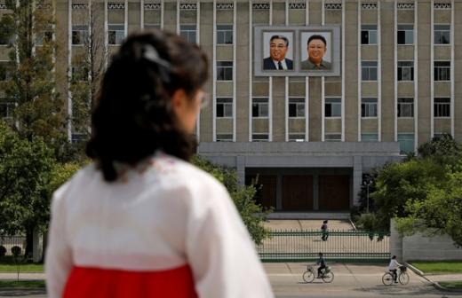 WHO(세계보건기구)는 최근 북한 주민 1117명이 신종 코로나바이러스 감염증(코로나19) 검사를 받았지만 확진자는 없다고 밝혔다. /사진=로이터