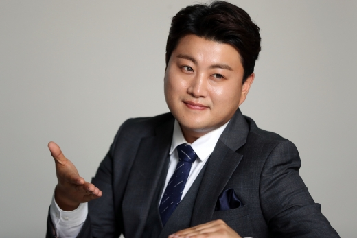 김호중이 첫 단독 팬미팅 일정을 변경한다. /사진=스타뉴스