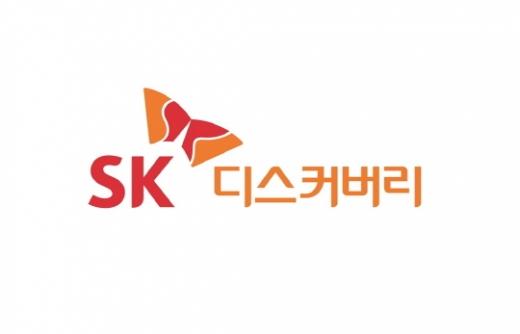 [특징주] SK디스커버리, SK바이오사이언스 훈풍에 12% 급등