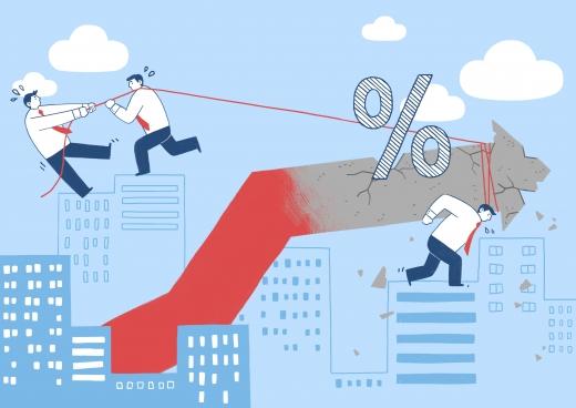 금융당국이 '무해지환급보험' 상품 설계를 변경하도록 조치한다. 기본 환급률을 보장해 보험 해지 시 환급급을 받지 못하는 피해를 줄이겠다는 의도다./사진=이미지투데이