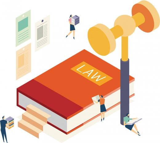 특허소송은 소송이 종결될 때까지 선행기술자료를 철저히 조사해 계속 증거를 보강해야 한다. /사진=이미지투데이