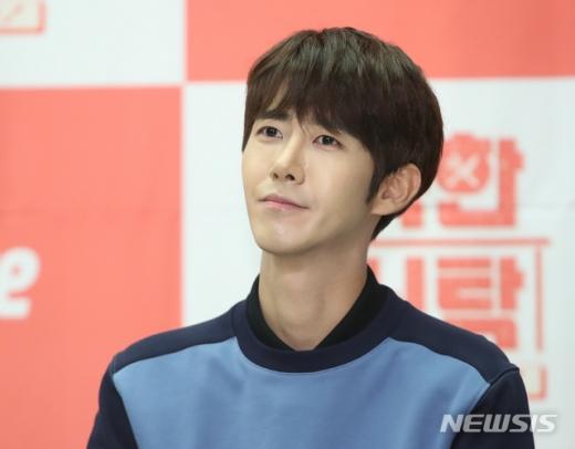 지난 2일 방송된 SBS '미운 우리 새끼' 출연한 가수 광희는 '노잼'이라는 말을 가장 듣기 싫다고 말했다. /사진=뉴시스