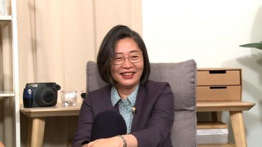 '옥탑방의 문제아들'에 출연한 이수정 교수가 조두순 문제에 씁쓸함을 감추지 못했다. /사진=KBS 제공