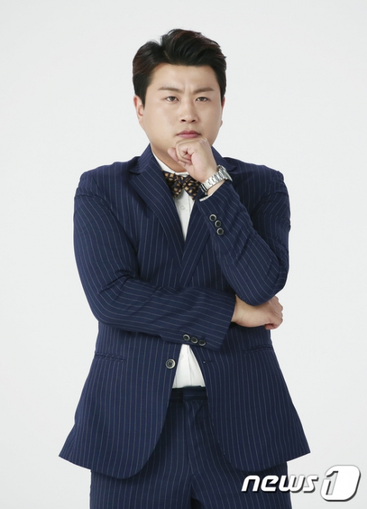 """5일 스타뉴스에 따르면 김호중 소속사 생각을보여주는엔터테인먼트 관계자는 """"전 여자친구를 때린 적이 전혀 없다""""며 폭행설을 강하게 부인했다. /사진=뉴스1"""