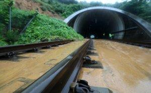 선로 침수됐던 KTX 전라선 하루 새 복구… 일부 열차 운행 재개