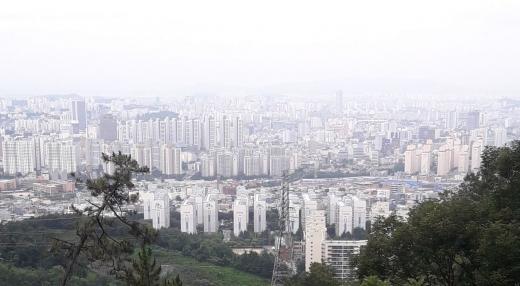 광주 북구 두암지구 아파트 단지/사진=머니S DB.