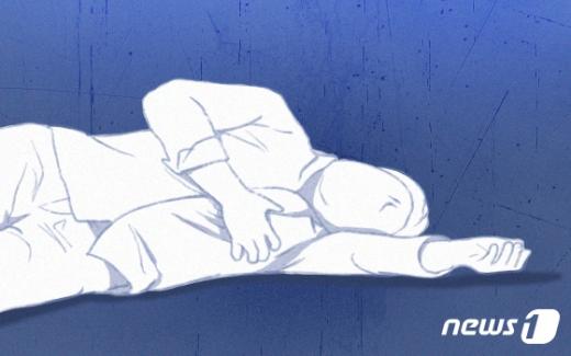 12일 아산소방서 등에 따르면 이날 낮 12시45분쯤 아산시 송악저수지에서 수색작업을 하던 해병전우회 회원들이 지난 3일 충남 아산에서 실종된 70대 남성의 시신을 발견했다. /디자인=뉴스1