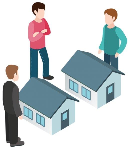 [법률S토리] 주택 증여로 종부세 줄일 수 있을까?