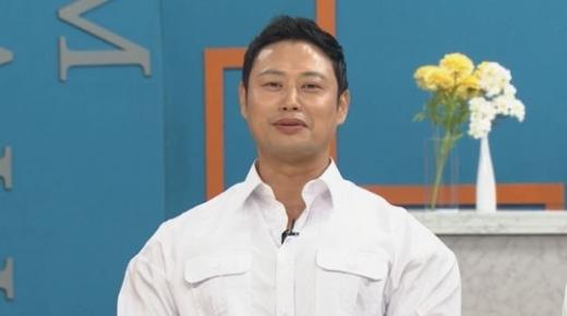 헬스 트레이너 양치승이 김우빈과 최근 통화를 했다고 말해 궁금증을 자아냈다. /사진=비디오스타 제공