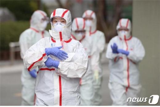홍콩에서 세계 최초로 코로나 재감염 사례나왔다./사진=뉴스1