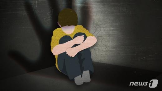 25일 경찰 등에 따르면 6세 조카를 학대해 숨지게 한 혐의를 받는 외삼촌이 석방됐다. /사진=뉴스1