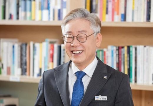 이재명 경기지사. / 사진제공=경기도
