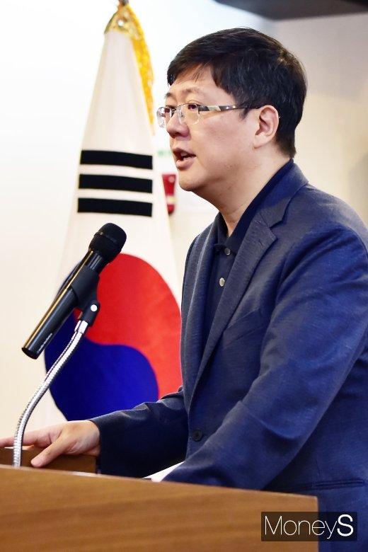 김홍걸 더불어민주당 의원은 지난 5월30일 기준 국회에 3채의 주택을 신고한 것으로 나타났다. /사진=임한별 기자