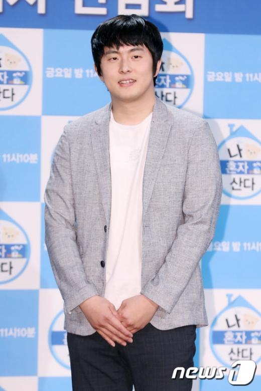 웹툰작가 겸 방송인 기안84(본명 김희민)가 '나혼자산다' 녹화에 불참하면서 하차설이 불거졌다. /사진=뉴스1