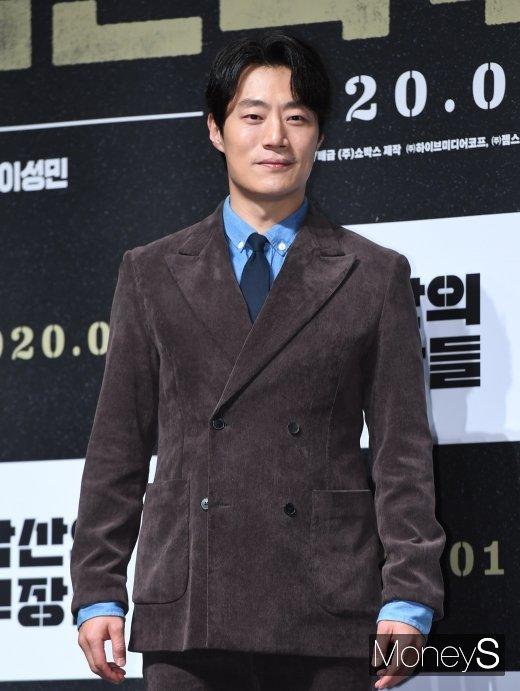 배우 이희준이 3개월만에 25kg을 감량한 다이어트 비법을 공개했다. /사진=장동규 기자