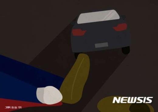 지난 1일 보성군에서 50대가 음주운전을 하다 자전거 운전자를 치어 숨지게 했다. /사진=뉴시스