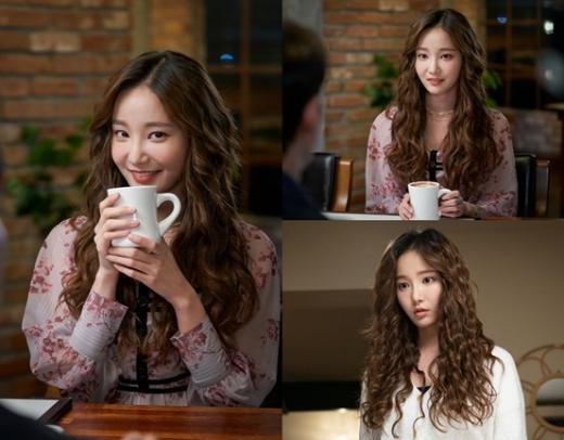 그룹 모모랜드 연우가 드라마 '앨리스'에 김희선의 여동생으로 첫 등장한다. /사진=SBS 제공