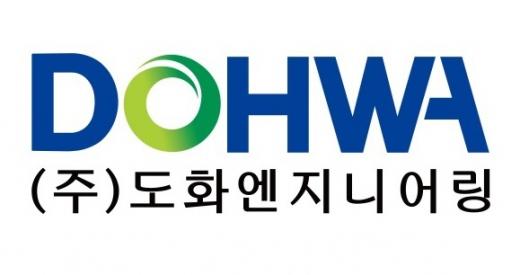 [특징주] 도화엔지니어링, 태양광사업 계약 체결에 9%↑