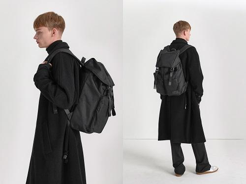 배우 주우재가 디렉팅 하는 브랜드 SSRL(에스에스알엘)이 컨템포러리 웨어로 새롭게 돌아왔다/사진=SSRL