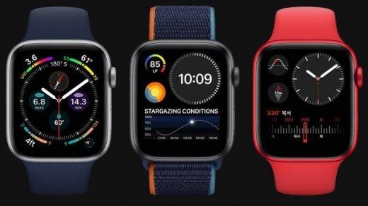 애플워치6·SE, 오늘 한국 상륙 … 가격은 얼마부터?