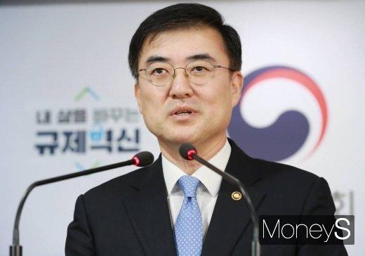 손병두 금융위원회 부위원장/사진=임한별 기자