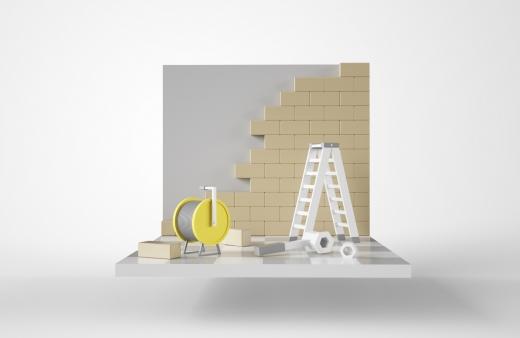 정부 규제로 재건축사업 진행이 막히자 리모델링을 진행하는 비율이 늘었다. /사진=이미지투데이