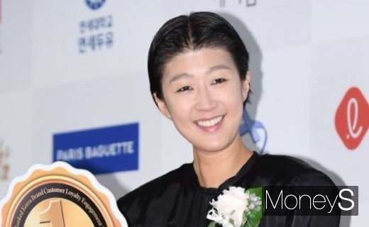홍진경이 자신의 주식 경험담을 고백했다. /사진=장동규 기자