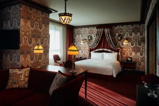 독서의 계절 가을, '북캉스' 즐길 수 있는 호텔 5선