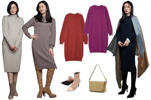 사진 제공: 모델컷 LBL, 제품컷 LBL, 신발 무크, 가방 마지셔우드