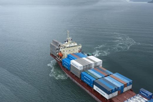 지난 9월 수출이 481억달러를 기록해 무역수지가 2년 만에 최고치를 나타냈다. /사진=이미지투데이