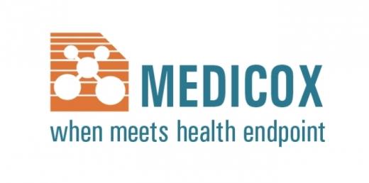 [특징주] 메디콕스, 자회사 코로나19 치료제 수출에 23%↑