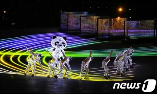 영국이 2022년 2월 열릴 예정인 베이징 올림픽에 보이콧을 선언했다./사진=뉴스1