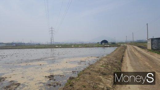 정부가 3기신도시 공급을 통한 부동산시장 안정화에 속도를 내고 있다. 사진은 3기 신도시인 부천 대장지구. /사진=김창성 기자