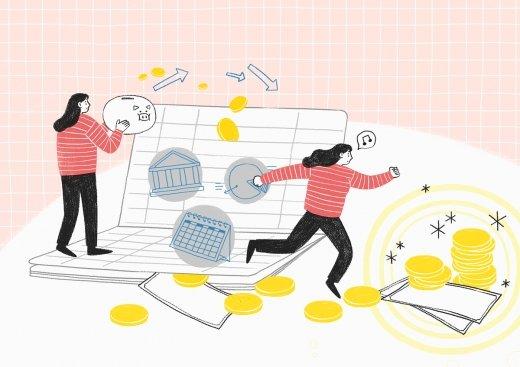 [이기자의 친절한 금융] 2030 마이너스통장 연다… 눈덩이 연체이자 어쩌나