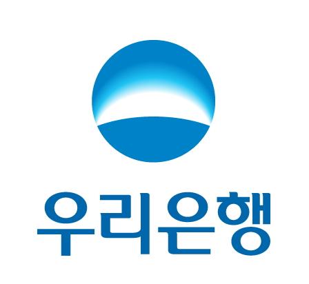 우리은행 로고. /사진=우리은행
