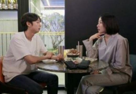 스텔라 출신 가영의 남동생은 프로야구 선수 김성표로 알려졌다. /사진=미쓰백 제공
