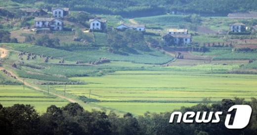 북한의 결핵 발병률이 아프리카 대륙에 이어 높은 것으로 나타났다./사진=뉴스1