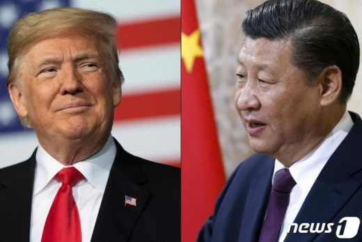 중국의 해외수출이 8개월째 마이너스를 기록한 것을 두고 미중갈등 여파에 따른 것이라는 해석이 나온다./사진=뉴스1