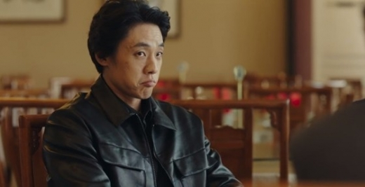 배우 박근형이 아들 윤상훈에 대한 애정을 드러냈다. /사진=사랑의 불시착 방송캡처