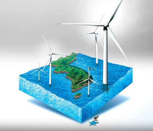 경영정상화 절차를 밟고 있는 두산중공업이 석탄화력과 원자력 중심에서 풍력 등 친환경 에너지 기업으로 사업 포트폴리오를 재편하고 있다./그래픽=김영찬 차장
