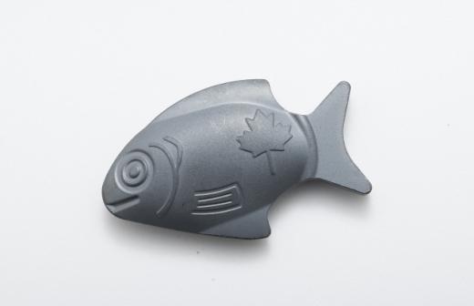 캄보디아에 보급된 '철 물고기'. /사진=위키피디아 캡처