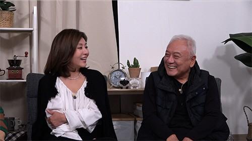 김한길이 폐암 4기를 극복해낸 소감을 전한다. /사진=옥탑방의 문제아들 제공