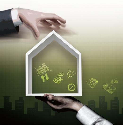 이번 전세대란의 원인은 세입자 권리가 강화되는 과정에서 나타난 일시적인 현상일 수 있다. 하지만 기본적으로 집값 거품이 심각하다는 인식과 함께 주택담보대출비율(LTV)은 물론 총부채원리금상환비율(DSR) 규제 강화로 매매수요가 줄고 전세수요가 증가하는 상황도 영향을 미치고 있다는 지적이다. /사진=김은옥 디자인기자
