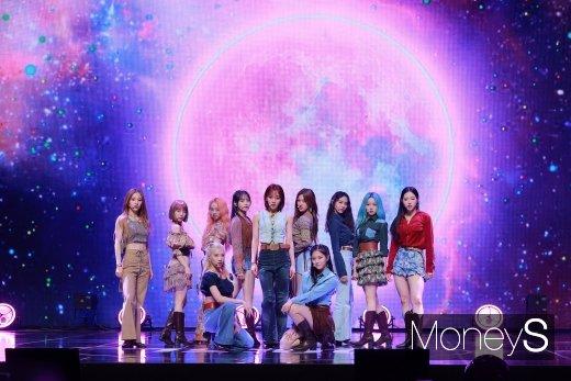 [머니S포토] 이달의 소녀 '완성형 소녀들'