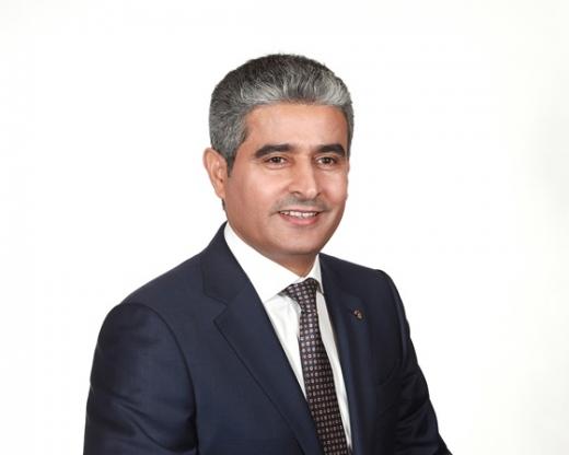 후세인 알 카타니 에쓰오일 CEO. / 사진=에쓰오일