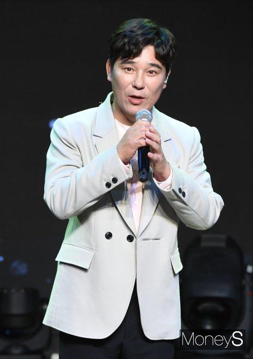 [머니S포토] 임창정 '돌아온 발라드의 신'